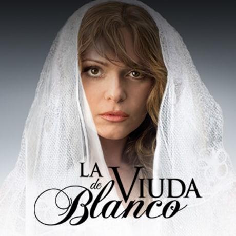 La Viuda de Blanco, novela mexicana