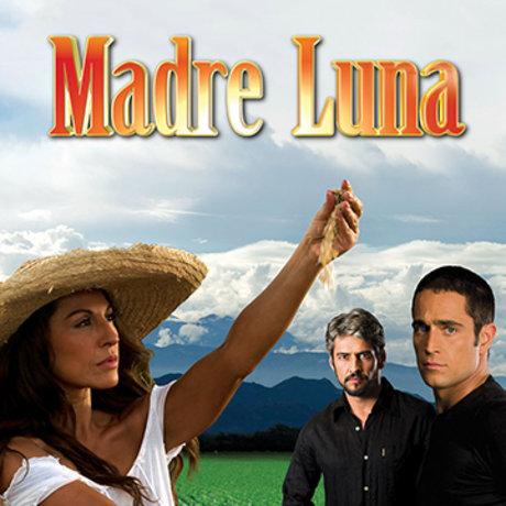 Madre Luna, novela colombiana