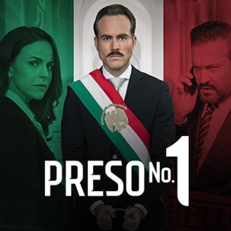 Preso no. 1, serie mexicana