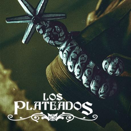 Los Plateados, novela mexicana