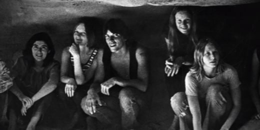 Where Are the Manson Family Members Now?