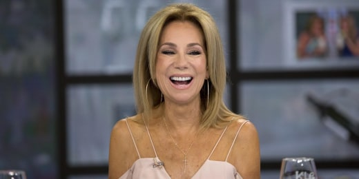 a3155ba29ba5a1 TODAY anchors share what they ll miss the most about Kathie Lee