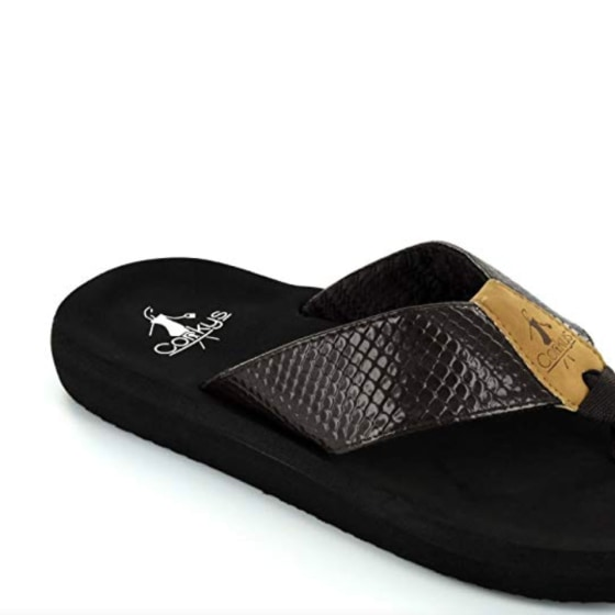 56b5ee87fbfe The most comfortable flip-flops ever just might be Corkys