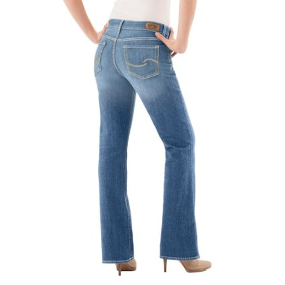 0fa22c901d6 Signature by Levi Strauss   Co. Modern Bootcut Jeans.