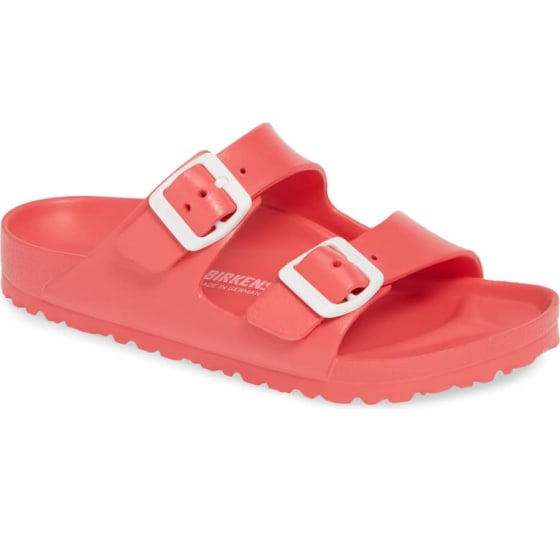 $40 Birkenstocks are the best shoes