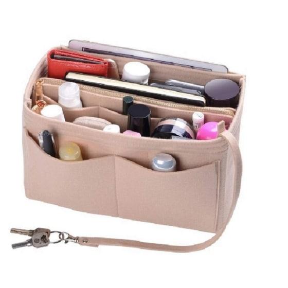Organizer Handbags