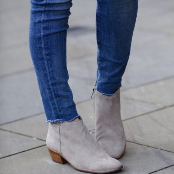 Sam Edelman boots are the best ankle