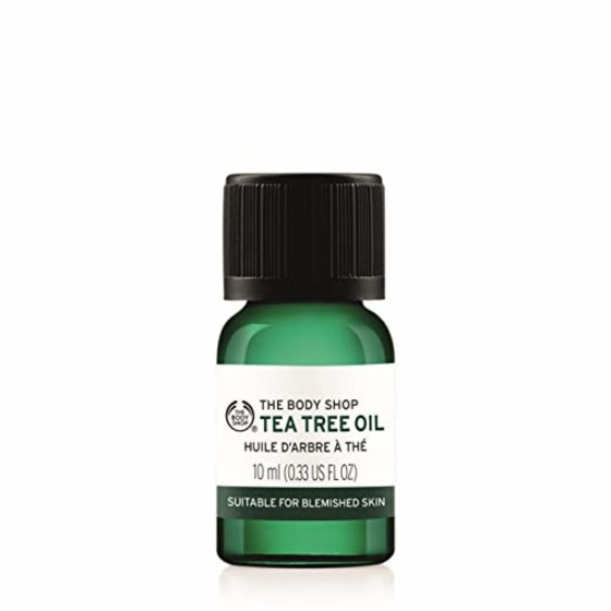 The Body Shop Tea Tree Oil Has So Many Uses