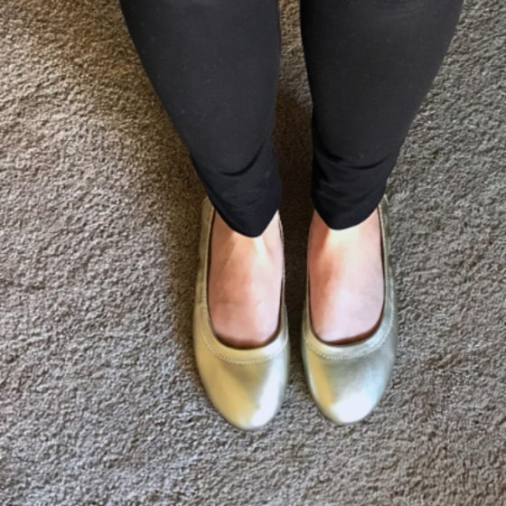 affordable flats are an Amazon bestseller