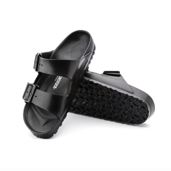 Why Birkenstock Arizona EVA sandals are