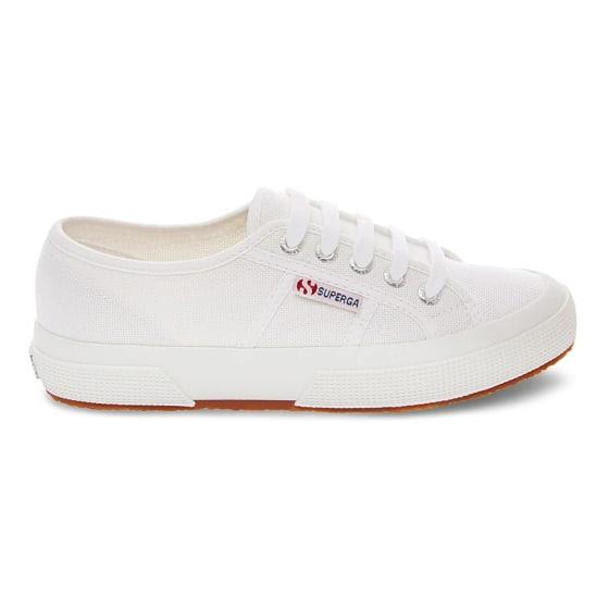 Kate Middleton's Superga sneakers are