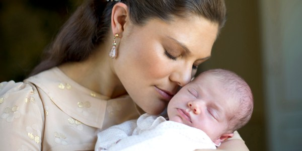 Lucky guess! Fan predicted royal baby's name and birthday