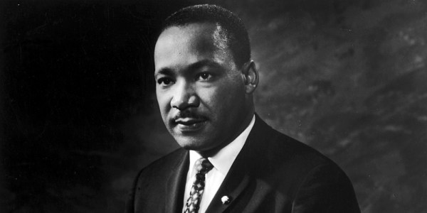 Martin Luther King Jr Memorial Opens In Dc