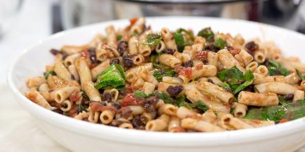 10-minute pasta