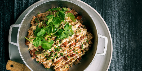 Make Puerto Rican rice and beans, a bowl of comfort with deep roots