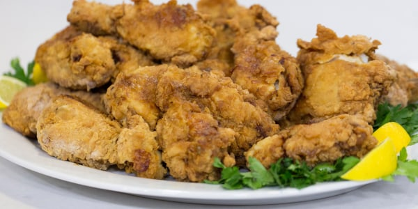 Daly Fried Chicken