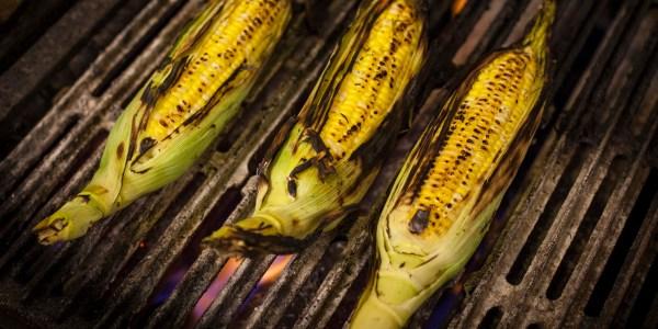 Elote (Mexican Corn)
