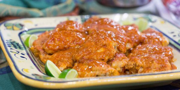 Chicken Chipotle