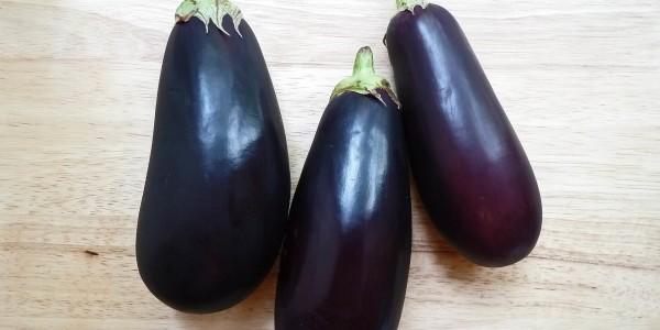 Fresco's Famous Eggplant and Zucchini Pie