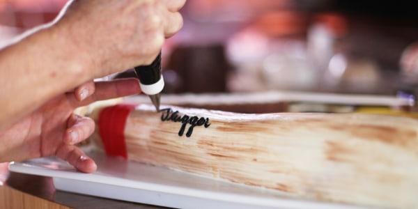 Batter Up! Cake
