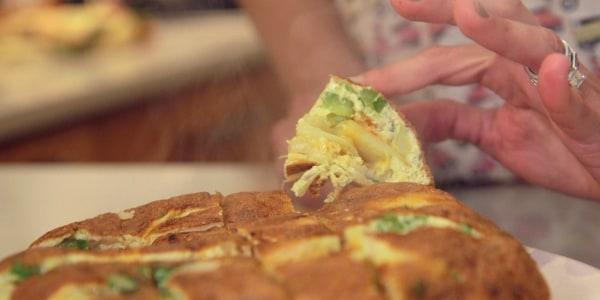 Natalie's Tortilla Espanola