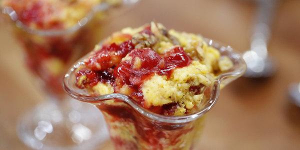 Slow-Cooker Cherry Delight