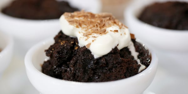 How to bake in the slow-cooker: 12 tips for tasty treats