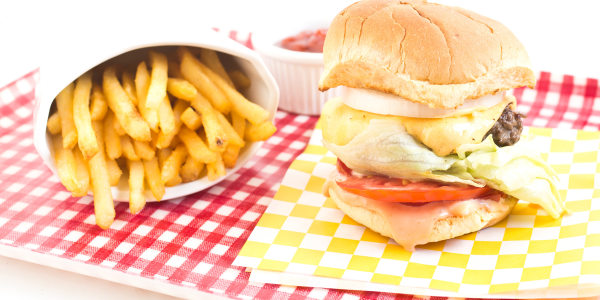 In-N-Out Burger Copycat