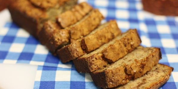 TODAY's Ultimate Banana Bread