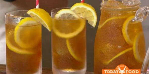 Sunny's Brooklyn Iced Tea