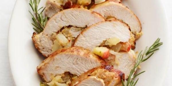 Giada's Turkey Breast Porchetta