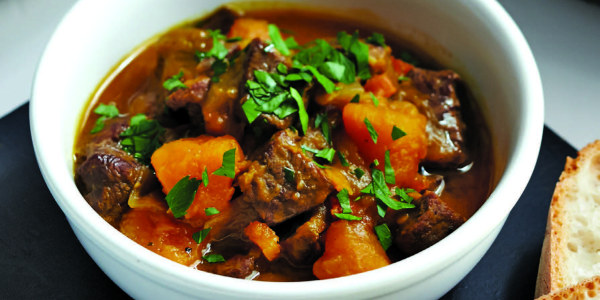 Giada's Slow-Cooker Beef Stew