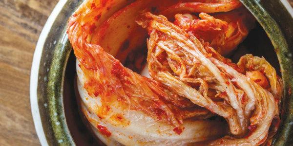 Kimchi Marinade