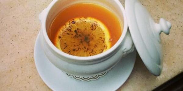 Hot Buttered Rhum