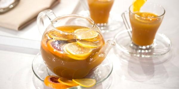 Kimberly Schlapman's Russian Tea