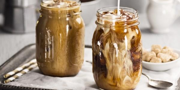 Al Roker's Famous Cold-Brew Coffee