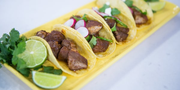 Chipotle Pork Carnitas