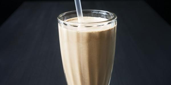 Shake Shack's Chocolate Shake