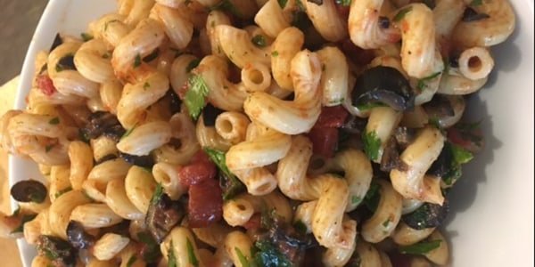 Dylan's Mom's Pasta Salad