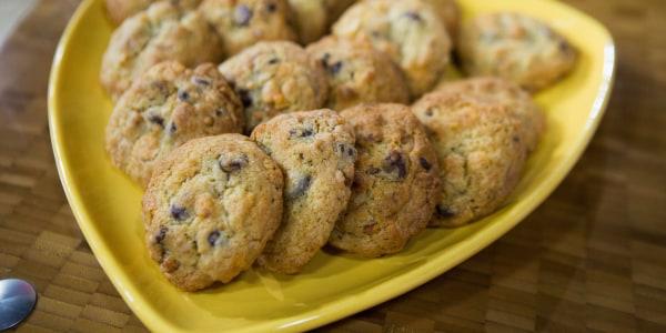Siri's Garbage Cookies