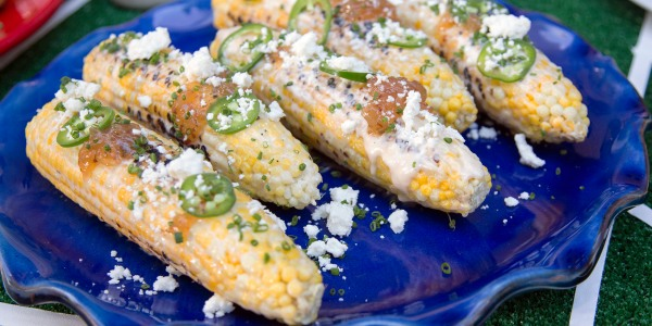 New England Street Corn