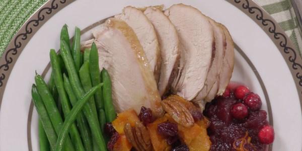 Slow-Cooker Turkey