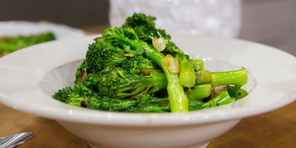 Garlic Broccolini