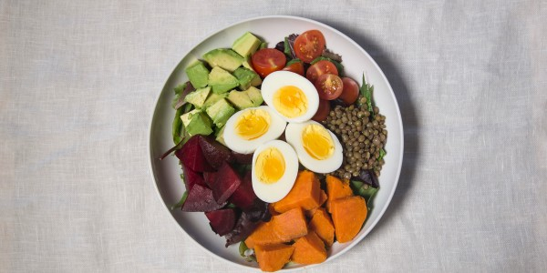 Hearty Breakfast Bowl
