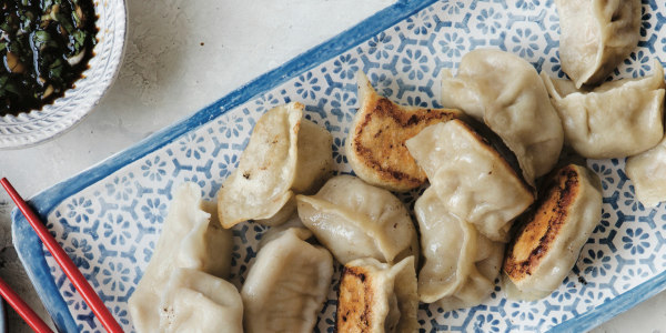 Celebrate Lunar New Year with dumplings, noodles, meatballs and more