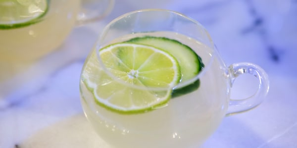 Memories of Summer Cocktail