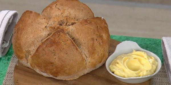 Rosemary Clodagh Bread