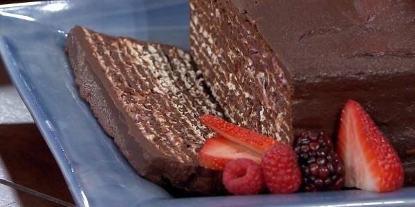 Matzo 7-Layer Cake