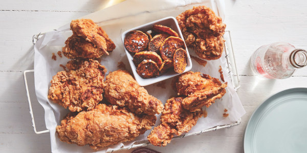 Siri Daly's Fried Chicken