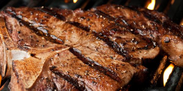 Bistecca alla Fiorentina (Grilled Steak)